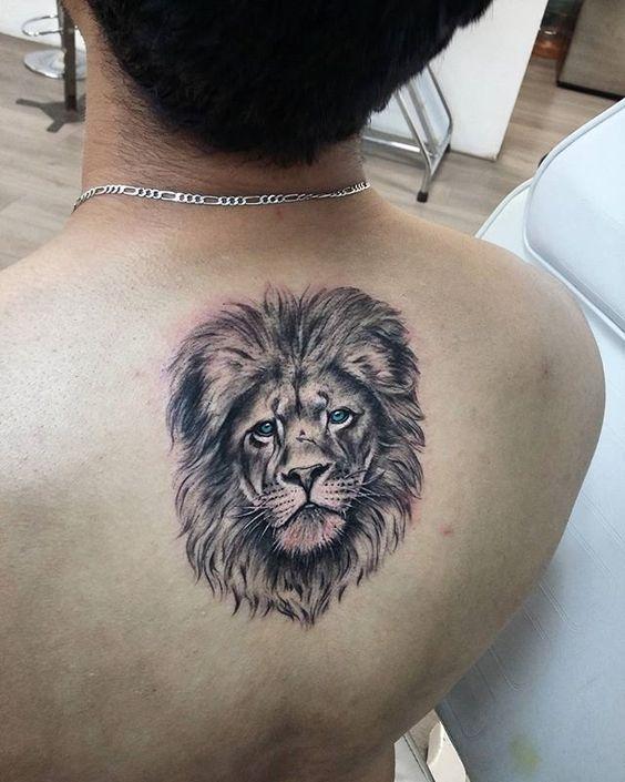 100 Most Amazing Lion Tattoo Designs Besttattooguide Com