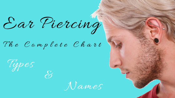 complete guide to ear piercing
