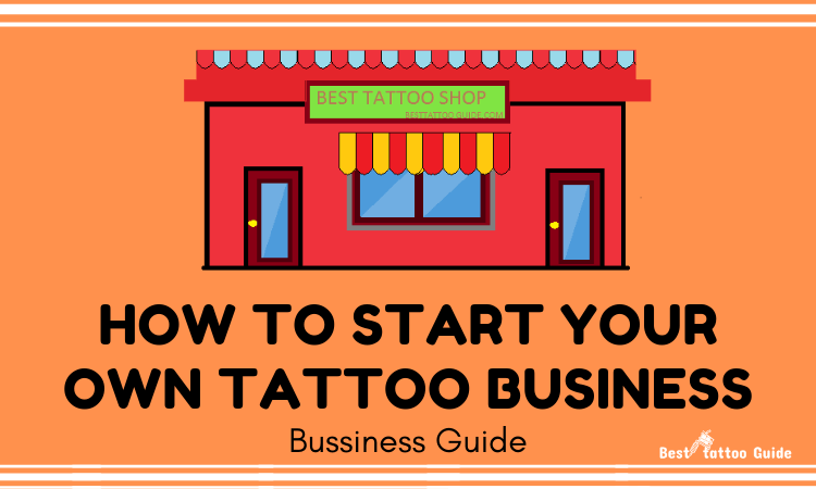 guide to start tattoo business