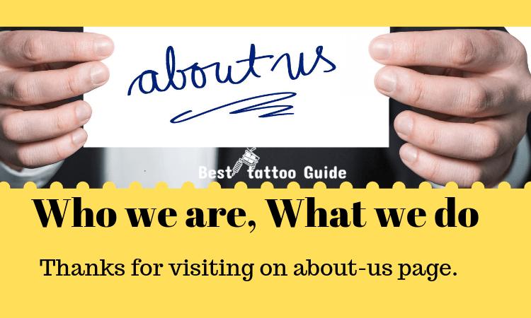 about us besttattooguide.com