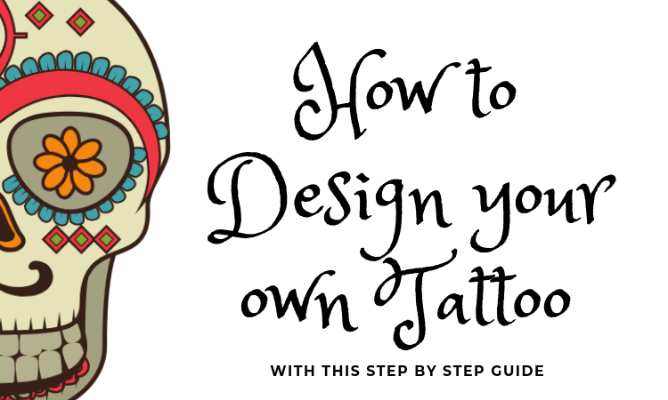 design your tattoo