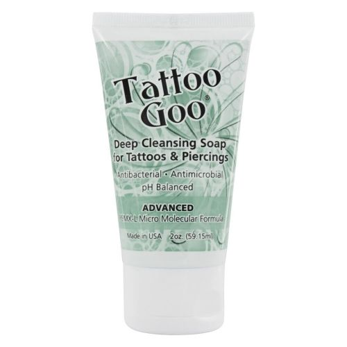 Tattoo Go Deep Cleansing soap
