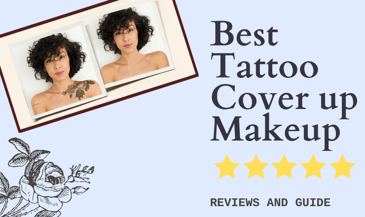 Tattoo Coverup makeup review