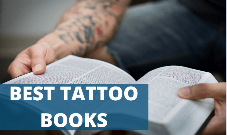 Best Tattoo Books