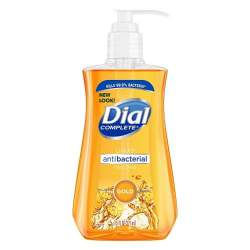 Dial Gold Deodorant Soap
