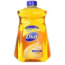 Dial Antibacterial Liquid wash