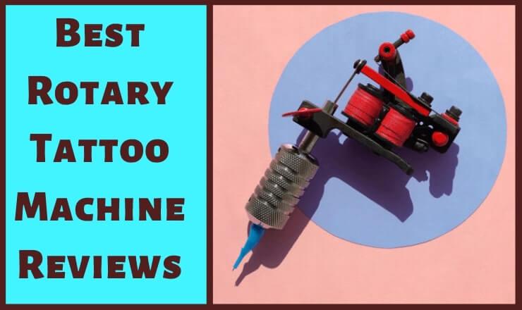 top rotary machines 2020