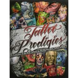 Tattoo Prodigies