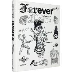 Forever More The New Tattoo book