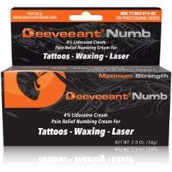 Deeveeant Numb