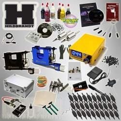 Hildbrandt Kit