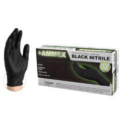 AMMEX Nitrile Gloves
