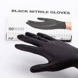 EZTAT2  Nitrile Gloves