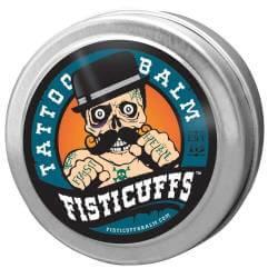 Fisticuffs Tattoo Balm