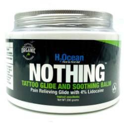 H2ocean Nothing Tattoo Glide