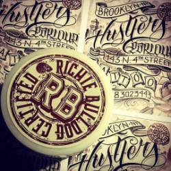 Hustle Butter Deluxe