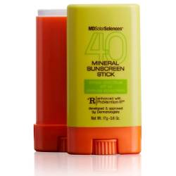 MDSolarSciences Mineral Sunscreen