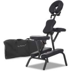 BestMassage Portable Tattoo Chair