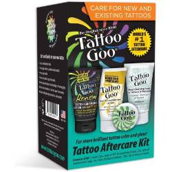 Tattoo Go Aftercare kit
