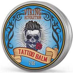 Viking Revolution tattoo balm