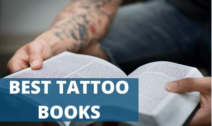 Best Tattoo Books